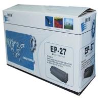 Картридж для Canon i sensys f189400 lbp3200 laserbase mf3110 mf3200 mf3220 mf3228 mf3240 mf5600 mf5630 mf5650 mf5730 mf5750 mf5770 Cartridge ep-27 (2500 страниц) - Uniton