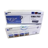 Картридж для Canon i sensys lbp2900 lbp2900b lbp3000 Cartridge 703 (2000 страниц) - Uniton