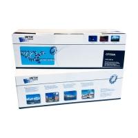 Картридж для HP Color LaserJet Pro M154A M154NW M180N M181FW MFP CF530A 205A Bk Black черный (1100 страниц) - Uniton