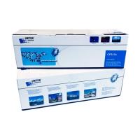 Картридж для HP Color LaserJet Pro M154A M154NW M180N M181FW MFP CF531A 205A Cyan синий (900 страниц) - Uniton