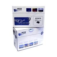 Картридж для HP laserjet Pro M501dn M501n Enterprise M506dn M506x MFP M527c M527dn M527f cf287x 87x (18000 страниц) - Uniton
