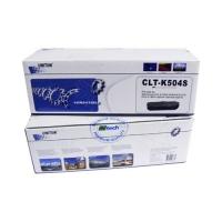 Картридж для Samsung CLT-K504S Black черный (2500 страниц) - Uniton