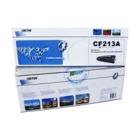 Картридж для hp laserjet pro 200 m251n m251nw m276n m276nw mfp cf213a 131a magenta пурпурный (1800 страниц) - Uniton