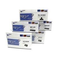 Картридж для hp laserjet enterprise 600 m605n m605dn m605xn m606dn m606x m630f m630dn m630z mfp cf281x 81x (25000 страниц) - Uniton