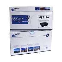 Картридж для hp laserjet enterprise 700 m712 m712n m712dn m712xh m725 m725f m725z m725dn cf214a (10000 страниц) - Uniton