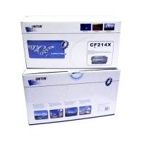 Картридж для hp laserjet enterprise 700 m712 m712n m712dn m712xh m725 m725f m725z m725dn cf214x 14x (17500 страниц) - Uniton