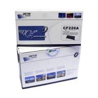 Картридж для HP LaserJet Pro M402n M402dn M402dw M402dne M426n M426dn M426dw M426fdn M426fdw CF226A 26A (3100 страниц) - UNITON