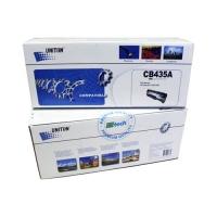 Картридж для hp laserjet p1000 p1002 p1003 p1004 p1005 p1006 p1007 p1008 p1009 cb435a 35a (1500 страниц) - Uniton