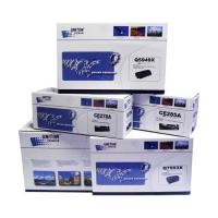 Картридж для hp laserjet pro m12a m12w m26a m26nw mfp cf279a 79a (1000 страниц) - Uniton