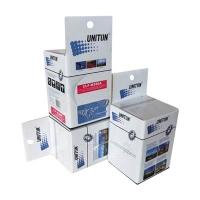 Картридж для Samsung CLP-300 CLX-2160 CLX-3160 CLP-M300A Magenta пурпурный (1000 страниц) - Uniton