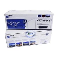 Картридж для Samsung CLP-415N CLP-415NW CLX-4195FN CLX-4195FW Xpress SL-C1810W SL-C1860FW CLT-Y504S Yellow желтый (1800 страниц) - Uniton