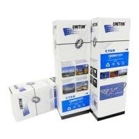 Картридж XEROX Phaser 6125 (Cyan) - UNITON Premium
