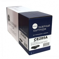 Картридж для hp laserjet p1102 p1102s p1102w p1106 m1130 m1132 m1212nf m1214nfh m1217nfw mfp ce285a 85a (1600 страниц) - NetProduct