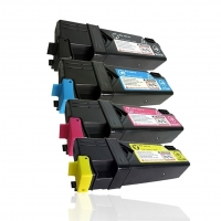 Картридж для Xerox Phaser 6130 6130N пурпурный - 106R01283 - (2000 страниц) - Hi-Black
