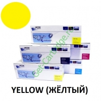 Картридж для hp laserjet pro 100 m175a m175nw m275nw mfp cp1012 cp1020 cp1025 ce312a 126a yellow желтый (1000 страниц) - Uniton
