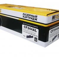 Картридж для HP LaserJet Pro M15a M15w MFP M28a M28w CF244XL (2000 страниц) ЭКОНОМИЧНЫЙ - Hi Black