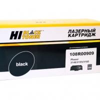 Картридж для Xerox phaser 3140 3155 3160 3160b 3160n (2500 страниц) - Hi-Black