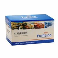 Картридж для Samsung ml-1640 ml-1641 ml-1645 ml-2240 ml-2241 mlt-d108s (1500 страниц) - ProfiLine