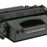 Картридж для HP LaserJet P2014 P2014d P2015 P2015d P2015n P2015dn MFP M2727nf M2727nfs Q7553X 53X (7000 страниц) ЭКОНОМИЧНЫЙ - UNITON