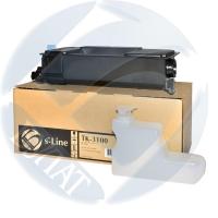 Тонер-картридж для Kyocera EcoSys fs-2100d fs-2100dn tk-3100 (12500 страниц) - s-Line
