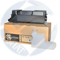 Тонер-картридж для Kyocera ecosys fs-4100dn tk-3110 (15500 страниц) - БУЛАТ s-Line