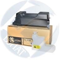 Тонер-картридж Kyocera ECOSYS fs-4200dn fs-4300dn m3550dn m3550idn m3560dn m3560idn TK-3130 (25000 страниц) - s-Line