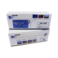 Тонер-картридж для Kyocera EcoSys fs-1110 fs-1024mfp fs-1124mfp tk-1100 (2100 страниц) - Uniton