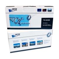 Тонер-картридж для Kyocera EcoSys p5021cdn p5021cdw m5521cdn m5521cdw TK-5230K черный (2600 страниц) - Uniton