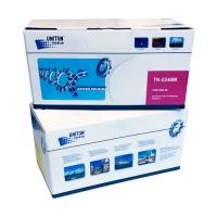Тонер-картридж для Kyocera EcoSys p5026cdn p5026cdw m5526cdn m5526cdw TK-5240M пурпурный (3000 страниц) ЭКОНОМИЧНЫЙ - Uniton