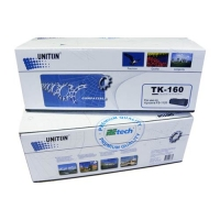 Тонер-картридж для Kyocera EcoSys fs-1120d fs-1120dn p2035d p2035dn tk-160 (2500 страниц) - Uniton