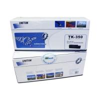 Тонер-картридж для Kyocera EcoSys fs-3040mfp fs-3040mfp+ fs-3140mfp fs-3140mfp+ fs-3540mfp fs-3640mfp fs-3920dn fs-3925dn tk-350 (15000 страниц) - Uniton
