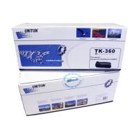 Тонер-картридж для Kyocera fs-4020dn tk-360 (20000 страниц) - Uniton
