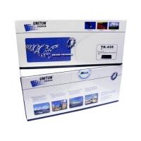 Тонер-картридж для Kyocera TASKalfa 180 181 220 221 tk-435 (15000 страниц) - Uniton
