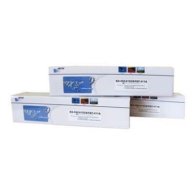 Тонер-картридж для Panasonic kx-mb1900 kx-mb2000 kx-mb2010 kx-mb2020 kx-mb2025 kx-mb2030 kx-mb2051 kx-mb2061 kx-fat411a (2000 страниц) - Uniton