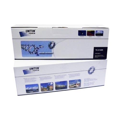 Тонер-картридж для Kyocera EcoSys M6030cdn M6530cdn P6130cdn TK-5140K черный (7000 страниц) - Uniton