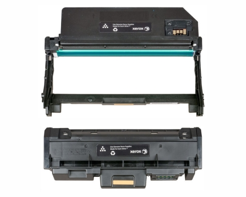 Копи-принт-картридж для Xerox Phaser 3052 3052NI 3260DI 3260DN 3260DNI WorkCeNtre 3115 3115DN 3215NI 3225DNI - 101R00474 - (10000 страниц) - Uniton